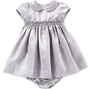 EDGEHILL COLLECTION Popover to Tulle Dress Set